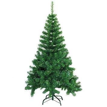 Sailun 240cm Kunstlicher Weihnachtsbaum Christbaum Tannenbaum Mit