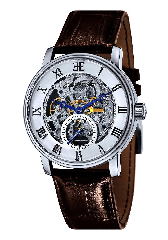 [アーンショウ]EARNSHAW 腕時計 WESTMINSTER-Earnshaw ES-8041-02 メンズ 【正規輸入品】 B00HVFO19S