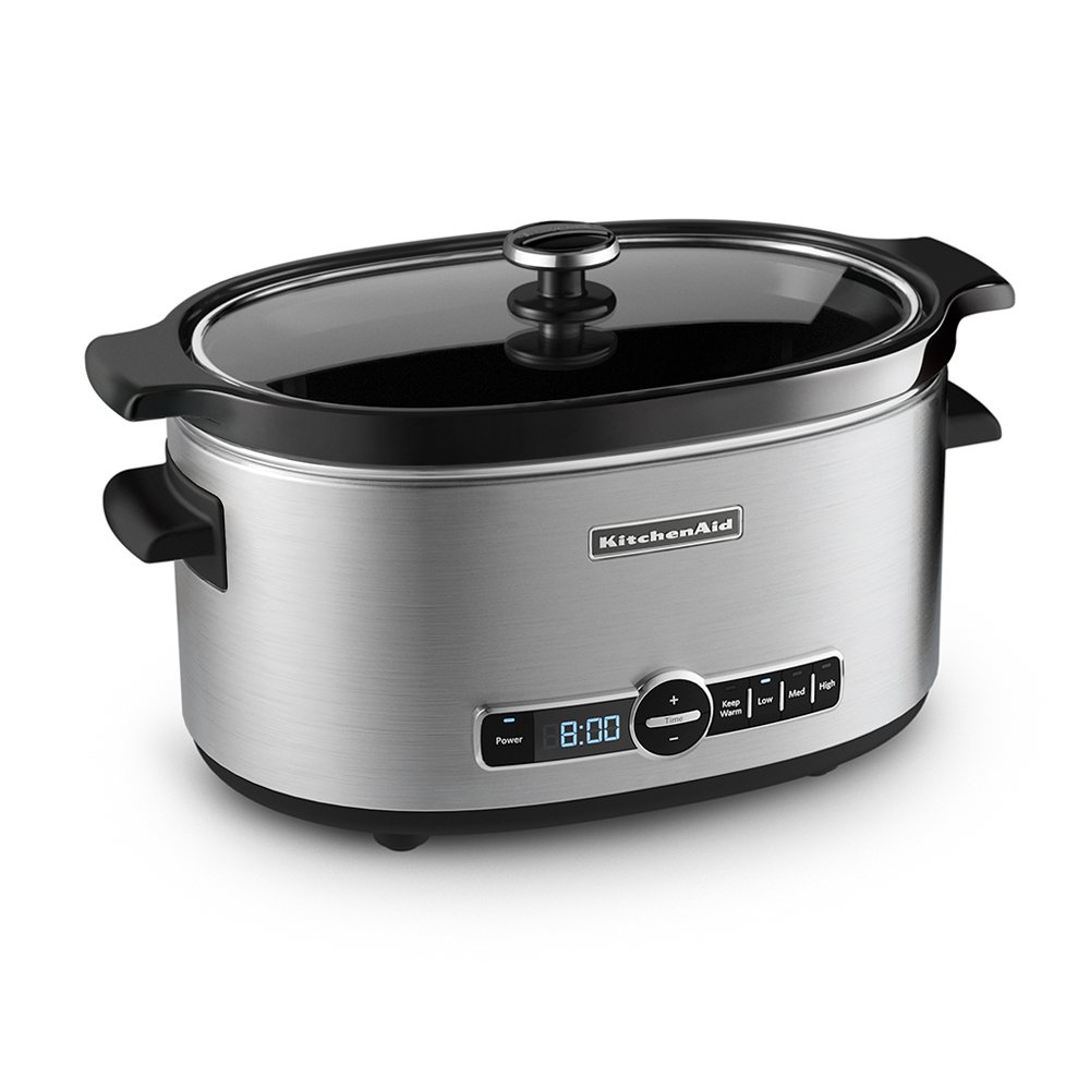 Best Slow Cooker 2018: 5 Top-Rated Products Used By Everyone 7