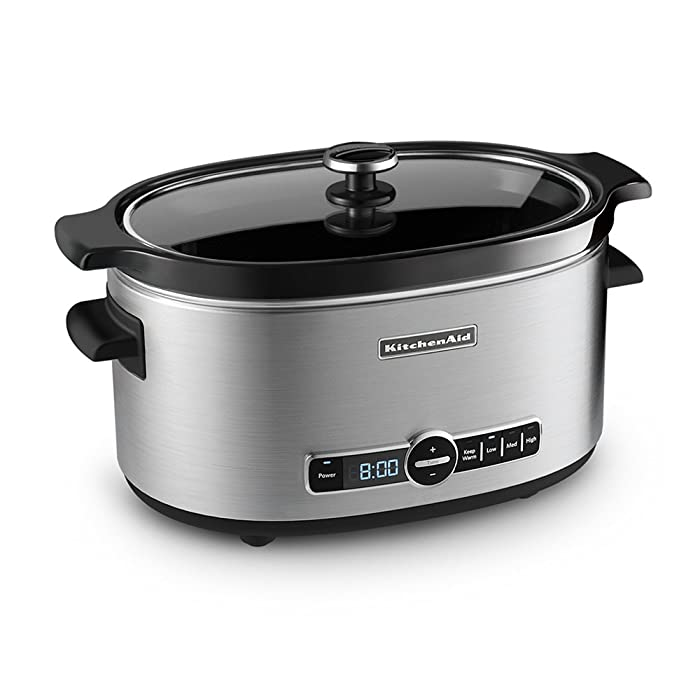The Best Slow Cooker Steamer