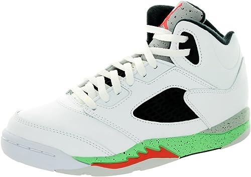 NIKE Jordan 5 Retro BP, Boy's Fitness