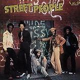 STREET PEOPLE +3 (日本初CD化、ボーナストラック、解説付き)