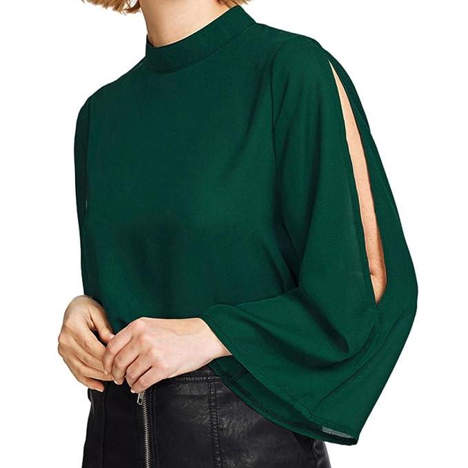 Blusas Anchas,Tops Cortos Mujer,Camisas Mujer,Blusas Para Mujer,Tops Mujer