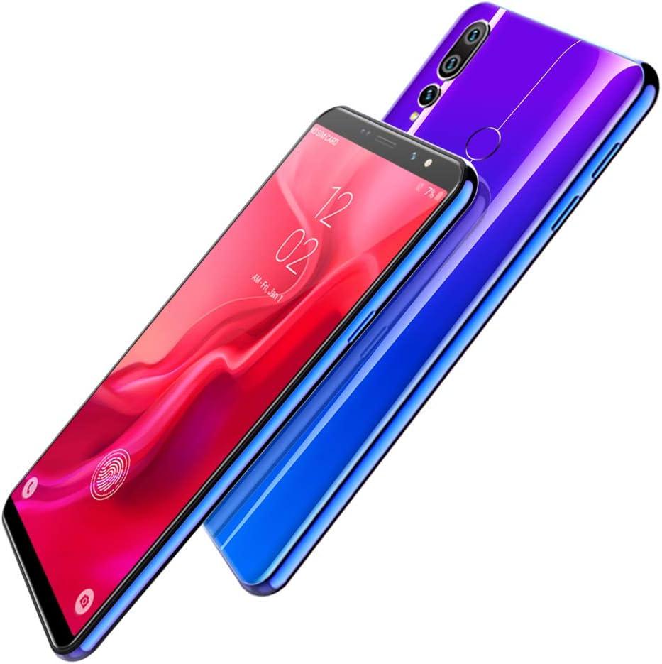 YXYNB Smartphone Reforzado, Teléfonos Móviles Liberados Abierto ...