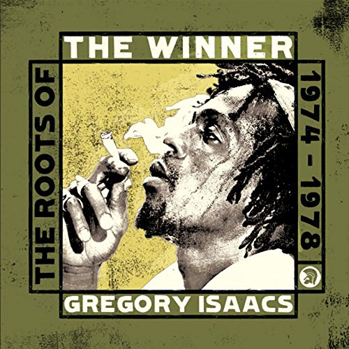 The Winner - The Roots of Greg...