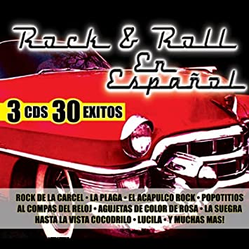 Rock and Roll en Espanol