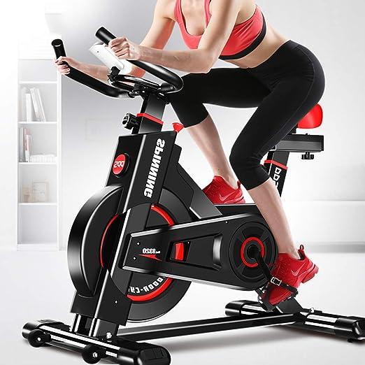 XUE Bicicleta estática, Ciclismo Indoor Bicicleta estacionaria ...