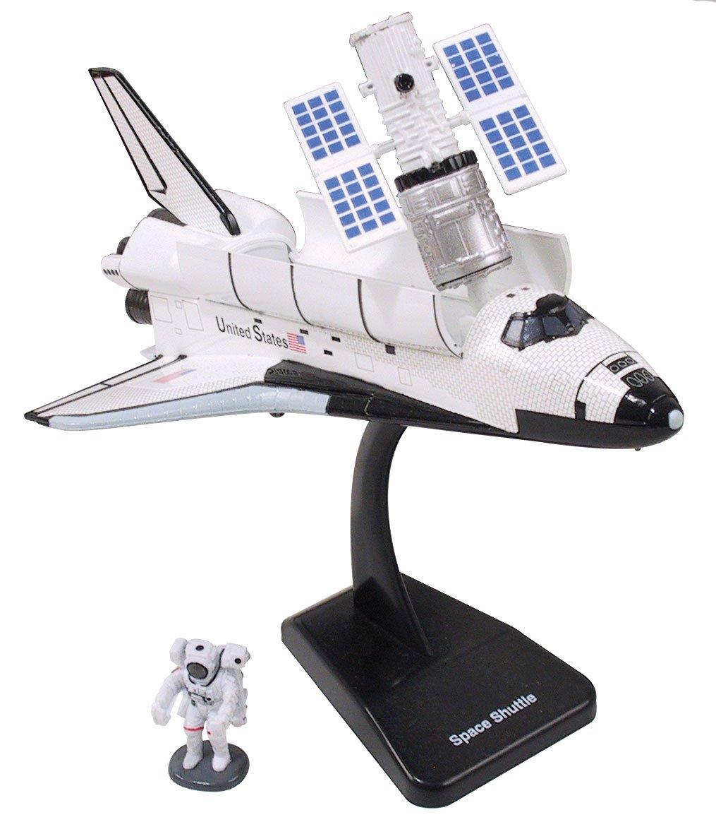 Space Shuttle E-Z Build Model Kit IN-SPSH by Space Adventure