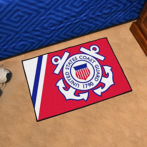Military Fanmats Rugs Starter (Fanmats Military 20 x 30 in. Starter Mat)