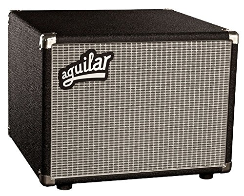 Aguilar DB 112 Bass Cabinet, Classic Black, 8 Ohm