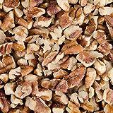 TableTop King Medium Pecan Pieces, Raw - 30 lb.