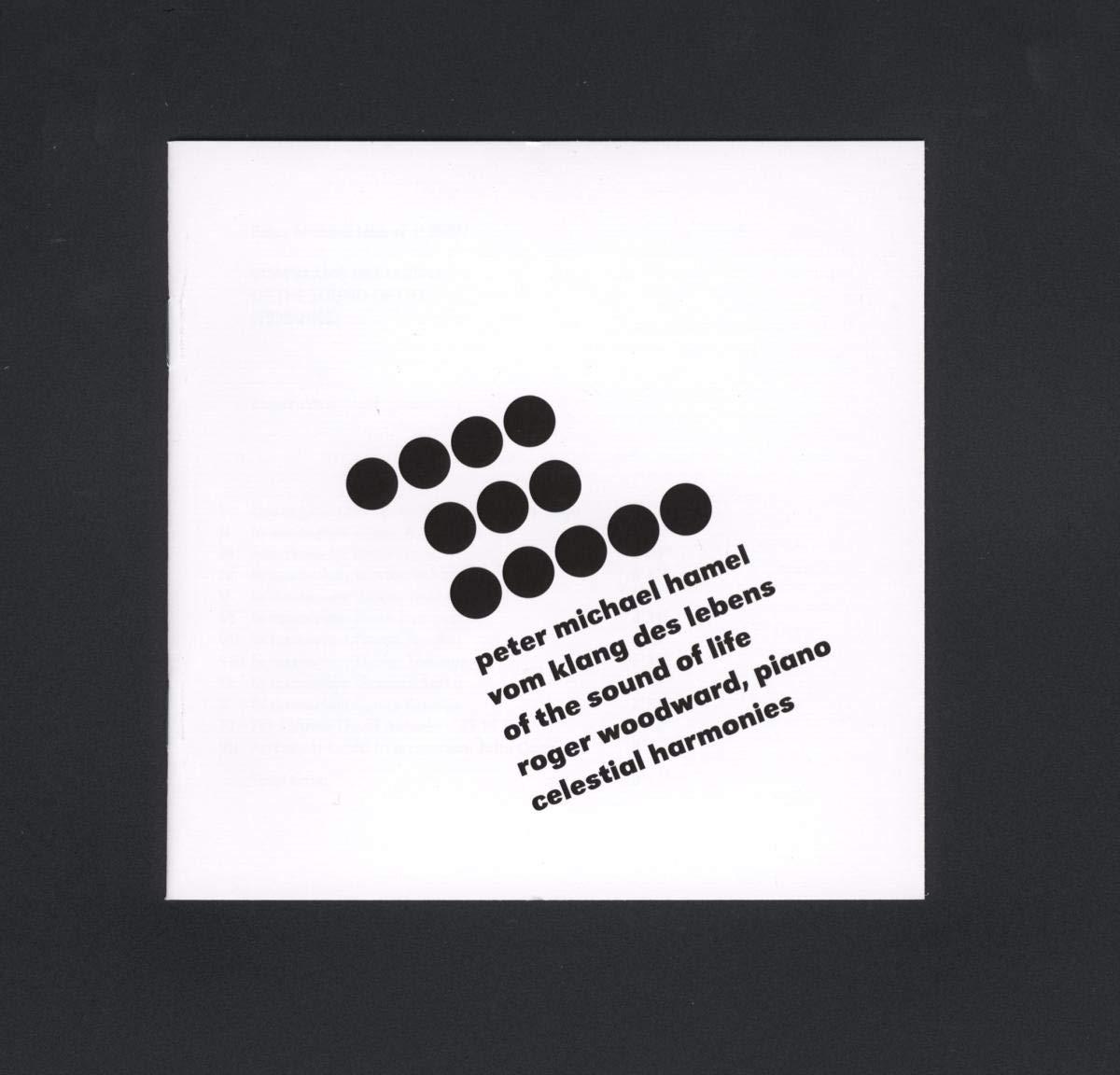 NEW Easy-to-use Peter Michael Hamel: Of the Sound Lebens Klang of Vom des Life