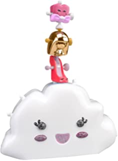Wizies Nube Sorpresa con 3 figuritas: Modelo 2 Famosa 700014291
