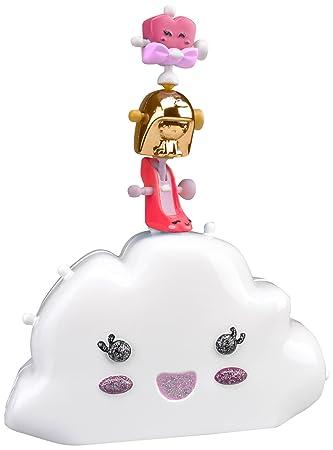 Wizies Nube Sorpresa con 3 figuritas: Modelo 4 (Famosa 700014291)