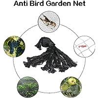 Goolsky 15 * 15m Anti Bird Net Garden Netting Net for Bird Poultry Aviary