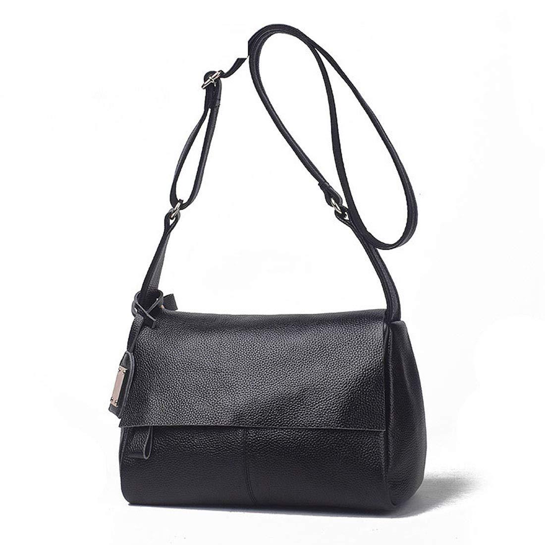 Honneury Bedruckte Lederhandtaschen Leder Diagonalpaket