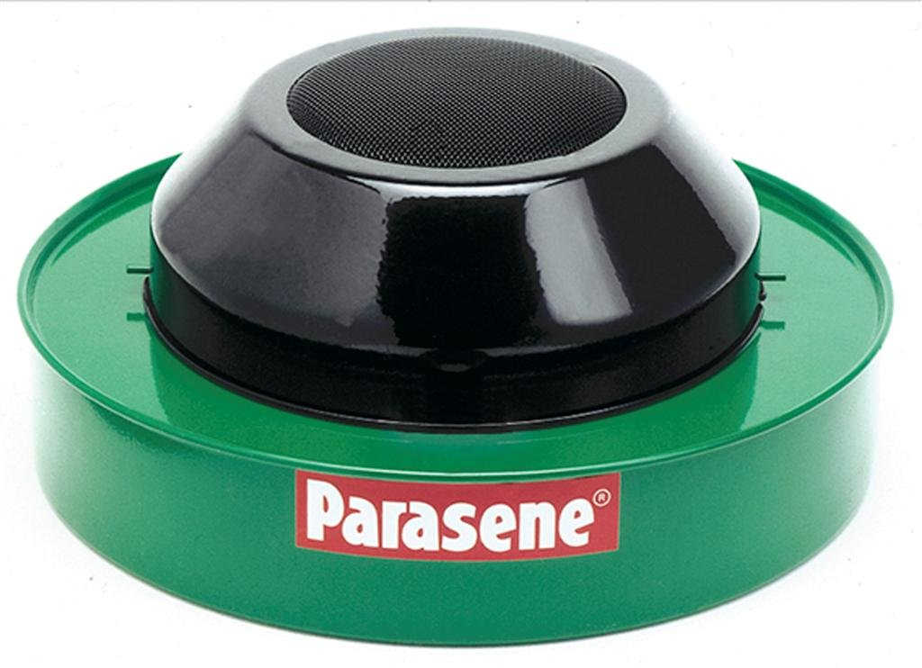 Parasene Large Cold-Frame Heater