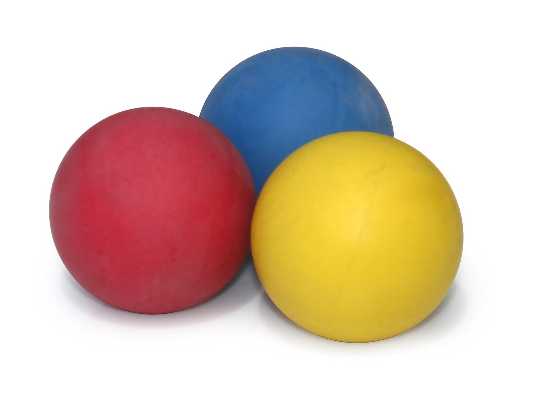 63mm (2.5inch) Beginner Juggling Ball Set B00H1CHQF2