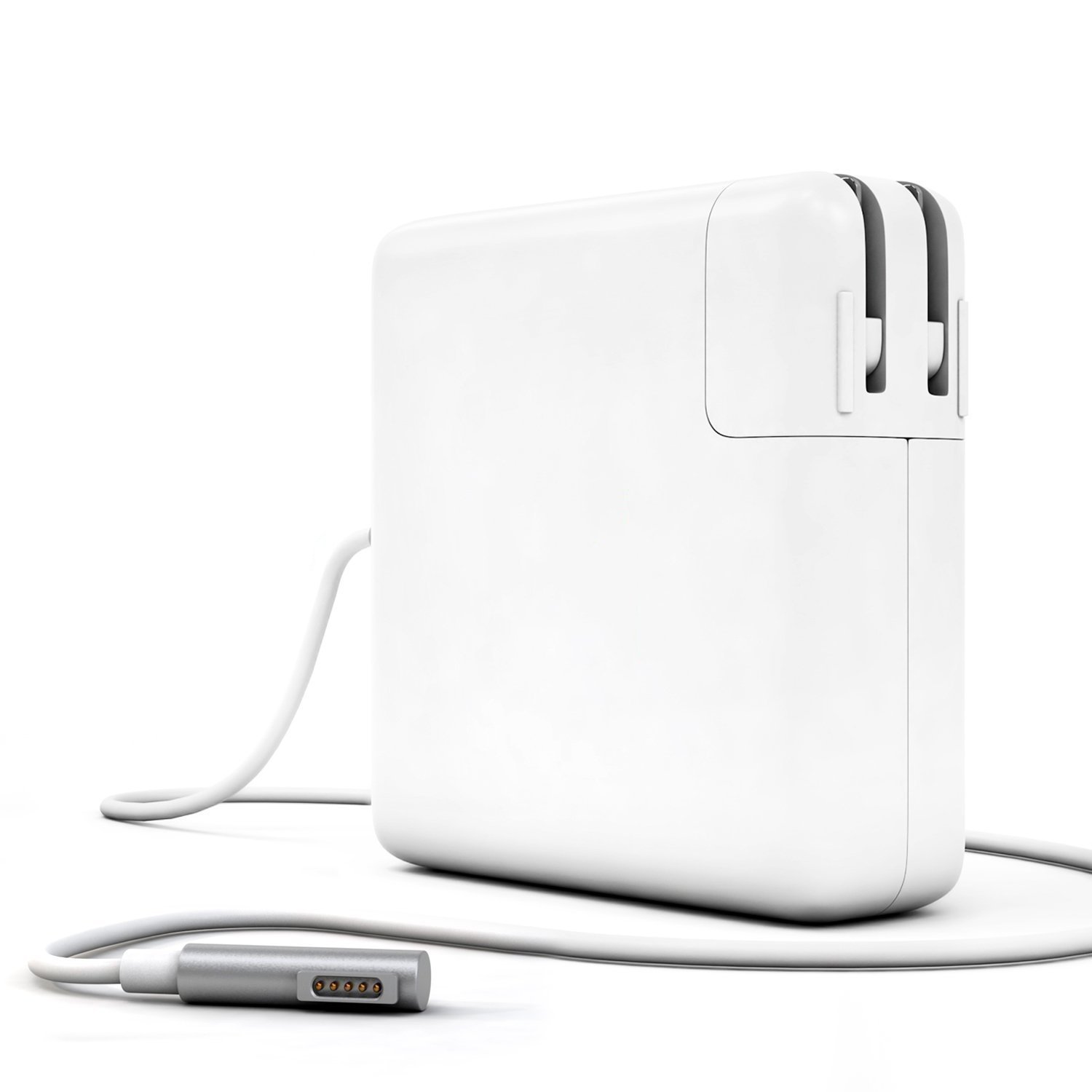 Mac Book Pro Charger, AC 85w Magsafe 2 Power Adapter for MacBook Pro 17/15/13 Inch Made After Mid 2012 by Niceep (Image #2)
