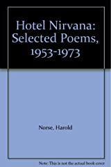 Hotel Nirvana: Selected Poems, 1953-1973 Paperback