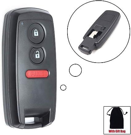 Fob Alarm 2 Replacement For 2007 2008 2009 Suzuki XL-7 Key