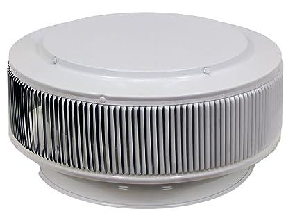 Amazon com: Aura PVC Vent Cap, 12 Inch Diameter (White): Cell Phones