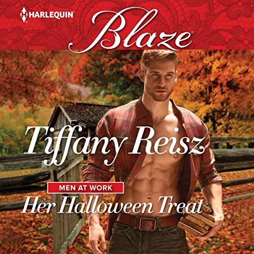 Her Halloween Treat -