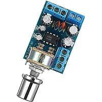 F Fityle HiFi Amplifier Board 2.0 Channel Amp Speaker Audio Stereo Radio Sound System