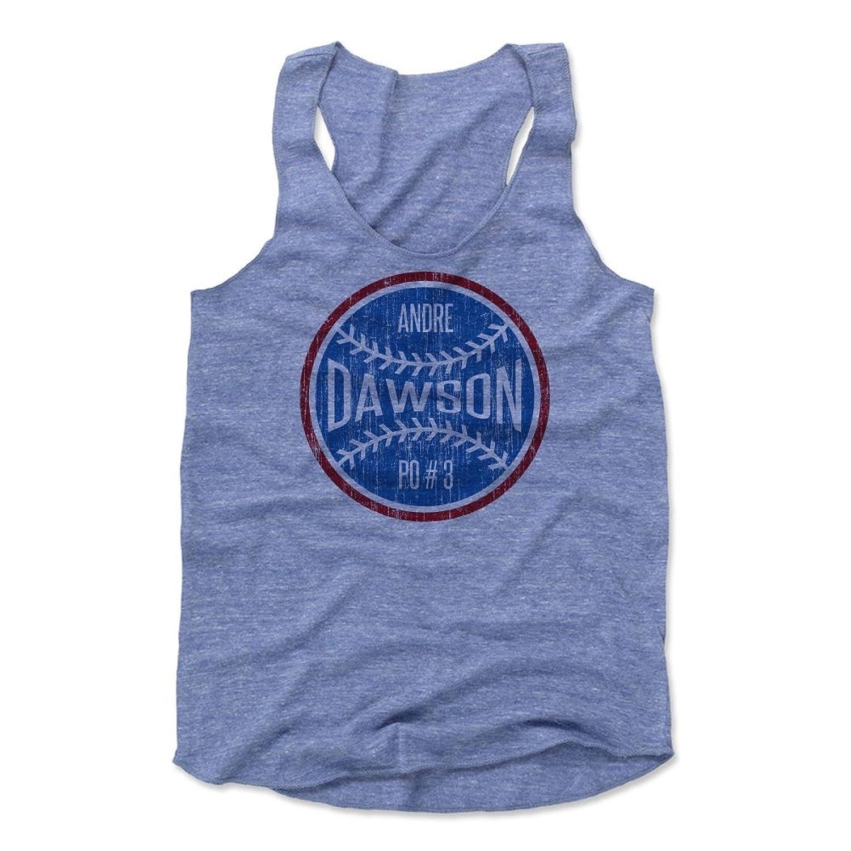 Andre Dawson Ball B Throwbacks Women's Tank Top