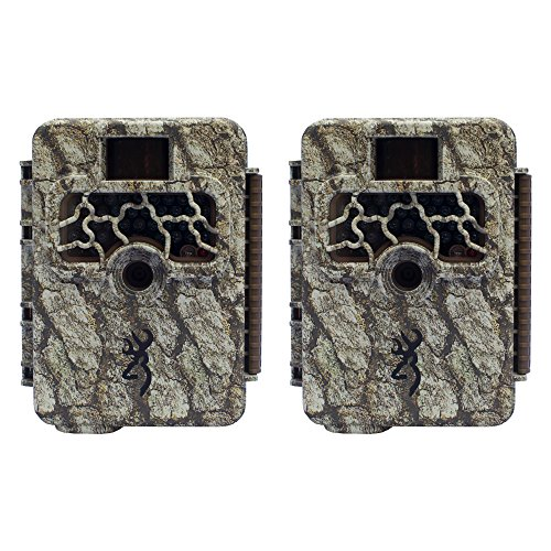 (2) Browning COMMAND OPS Trail Game Camera (14MP) BTC4-14
