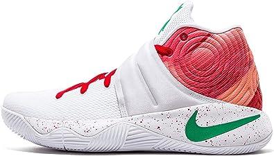 Amazon.com: Nike Kyrie 2 ID - US 12: Shoes
