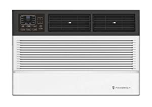 Friedrich Uni-Fit Series UCT08A10A in Wall Air Conditioner, 8,000 BTU, 115v, Energy Star