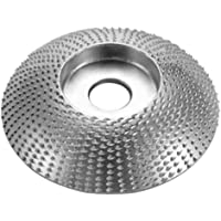 Wood Tungsten Carbide Grinding Wheel Sanding Carving Tool Abrasive Disc for Angle Grinder