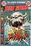 #7: TEEN TITANS (1966) 42 FINE December 1972 COMICS BOOK