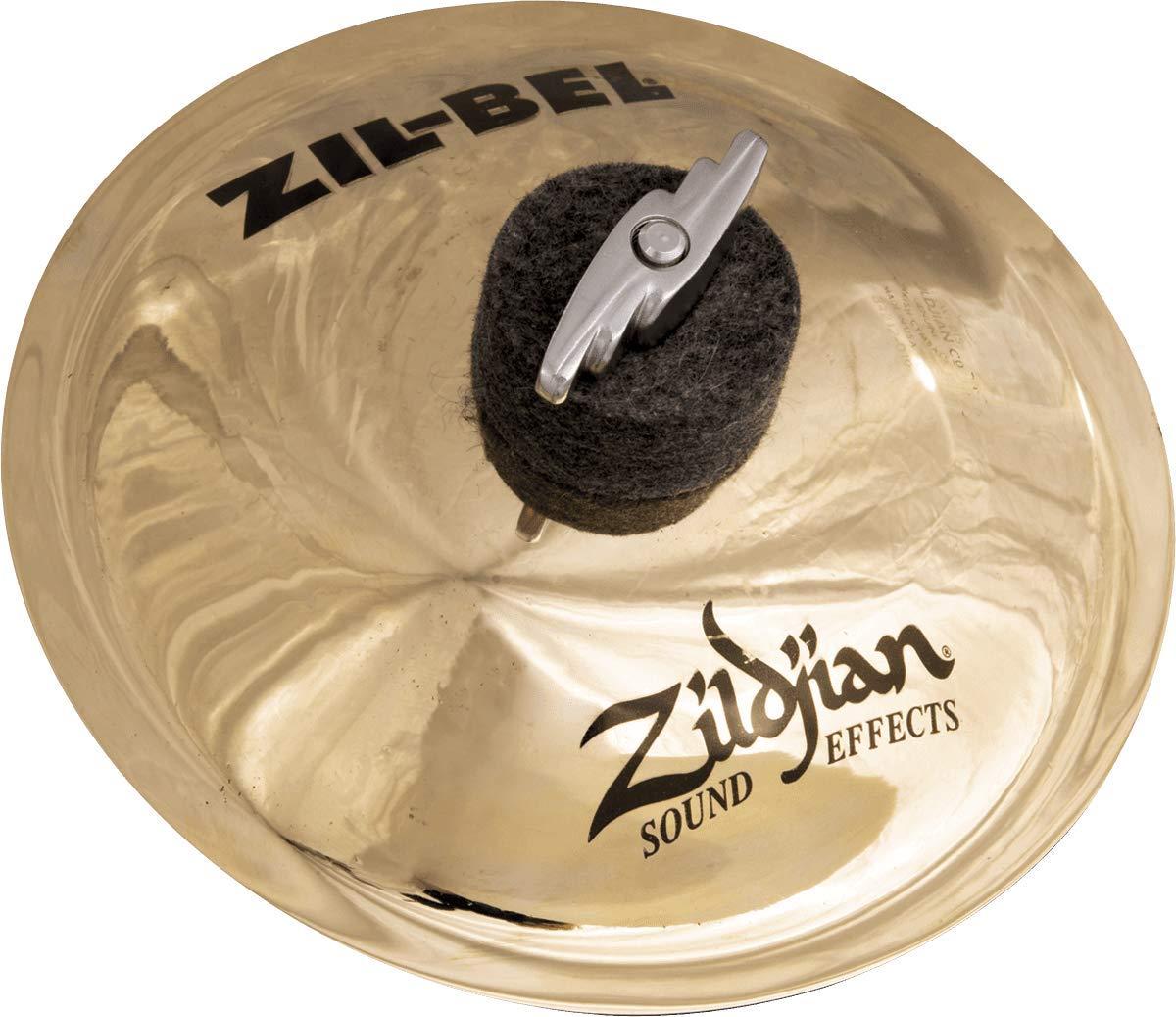 Zildjian A Series 6'' Small Zil-Bel by Avedis Zildjian Company