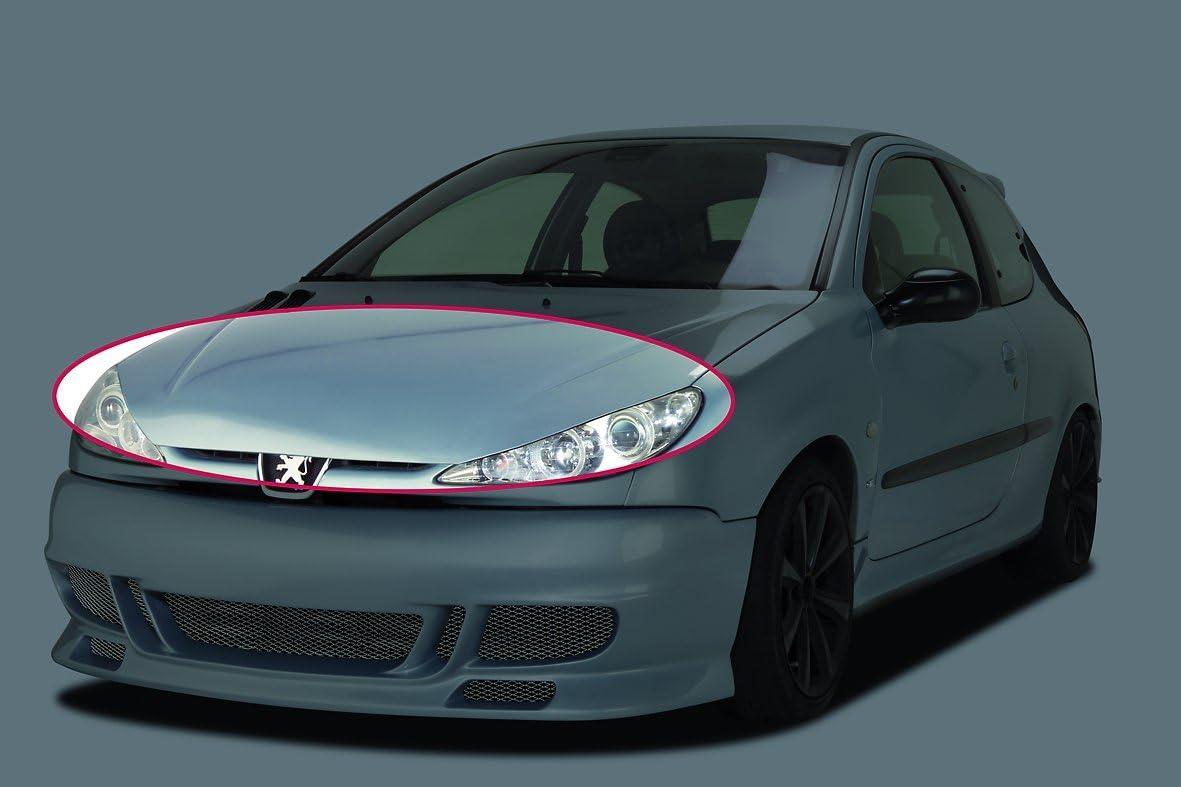 CSR-Automotive Motorhaubenverl/ängerung B/öser Blick MHV029