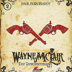 Der Revolvermann 1 (Wayne McLair 2)