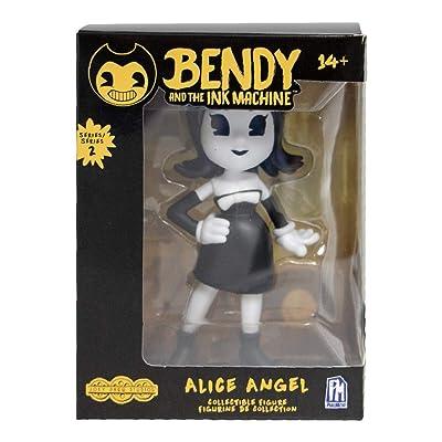Bendy and the Ink Machine BATIM - Vinyl Figure - Alice: Toys & Games