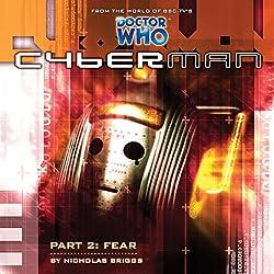Cyberman - 1.2 Fear