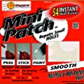 Self Adhesive Mini Patch Smooth Wall Patch Kit