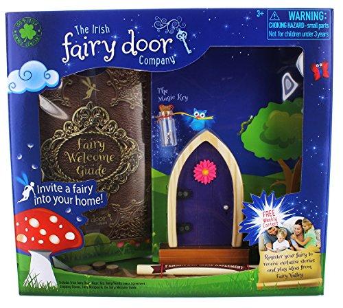 Seller profile giftsfromhandpicked uk for Irish fairy door uk