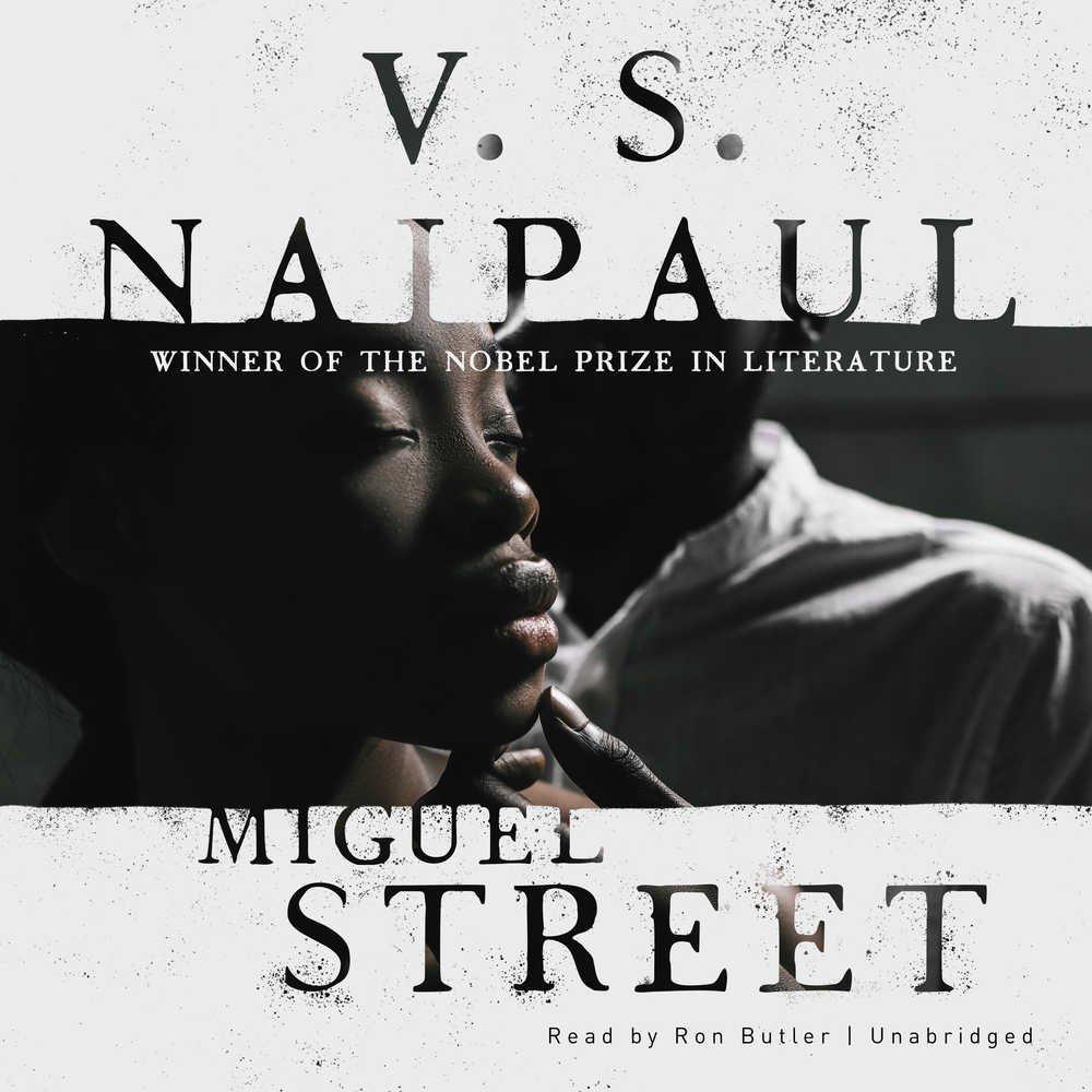 Miguel Street: Amazon.es: Naipaul, V. S., Butler, Ron: Libros ...