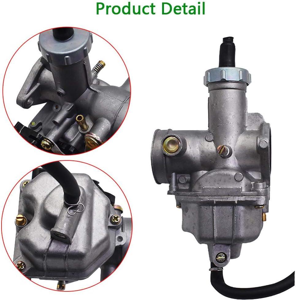 Carburetor /& Air Filter for Honda CRF100F 2004-2013