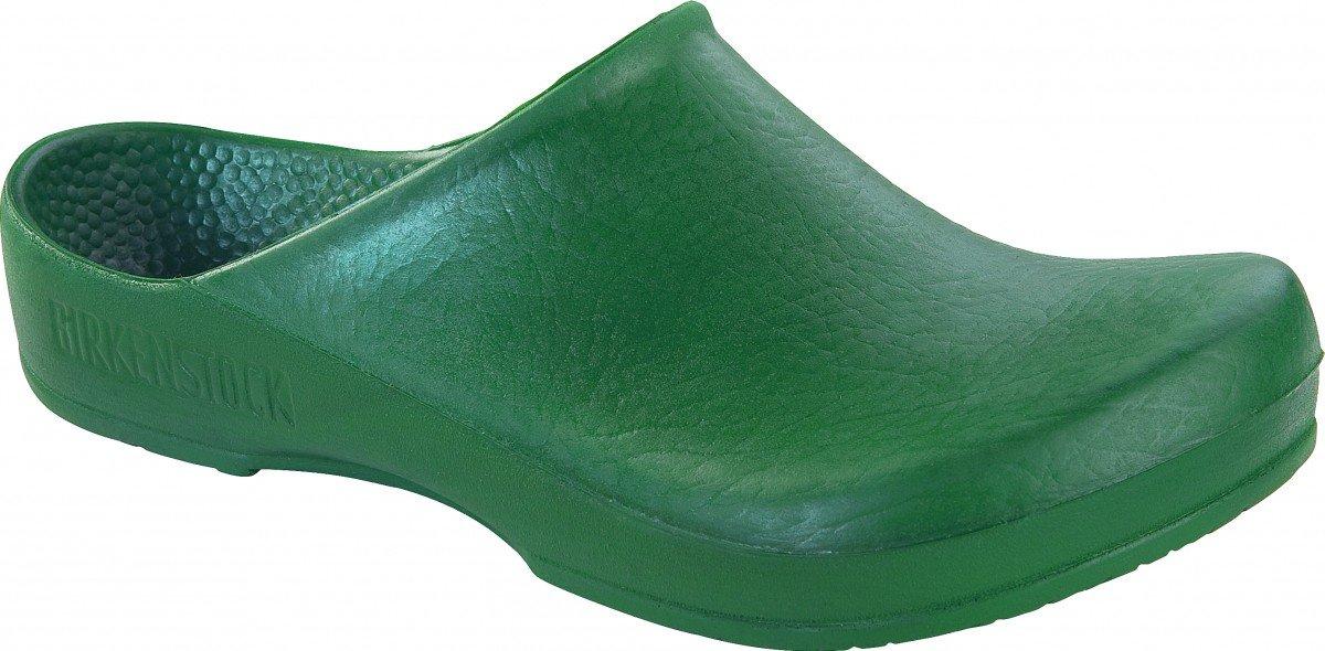 Birki's Klassik Birki - Zapatos con hebilla para mujer 38 EU Verde