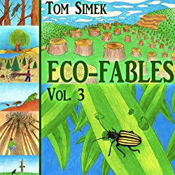 Eco-Fables: Green Stories for Children and Adults