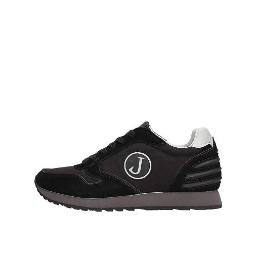 JECKERSON JFAL024 Sneakers Uomo Nero 39