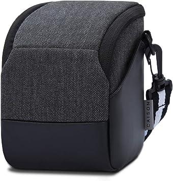 HX350 H400 Waterproof Shoulder Camera Case Bag For SONY Cyber-shot DSC RX10IV