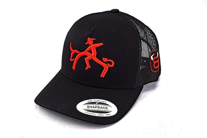 cowboy trucker hats