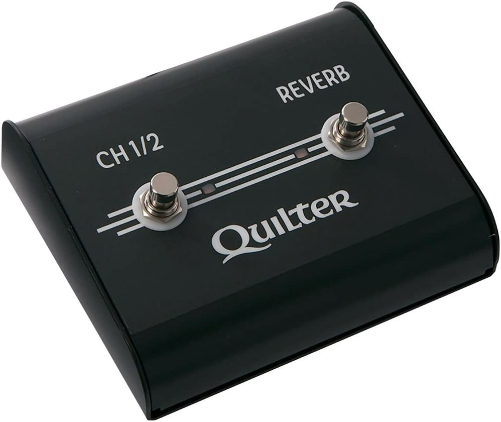 Quilter Labs AV200-FC-2 2 Function Aviator MicroPro or Steelaire Foot Controller