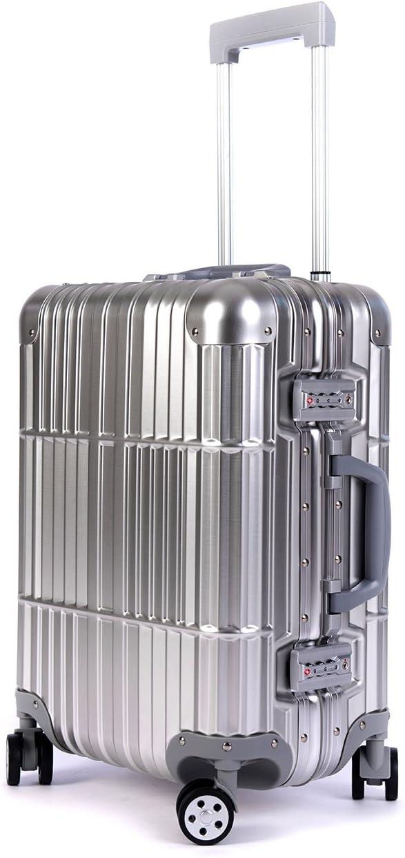 Cloud 9 - All Aluminum Luxury Hard Case 20